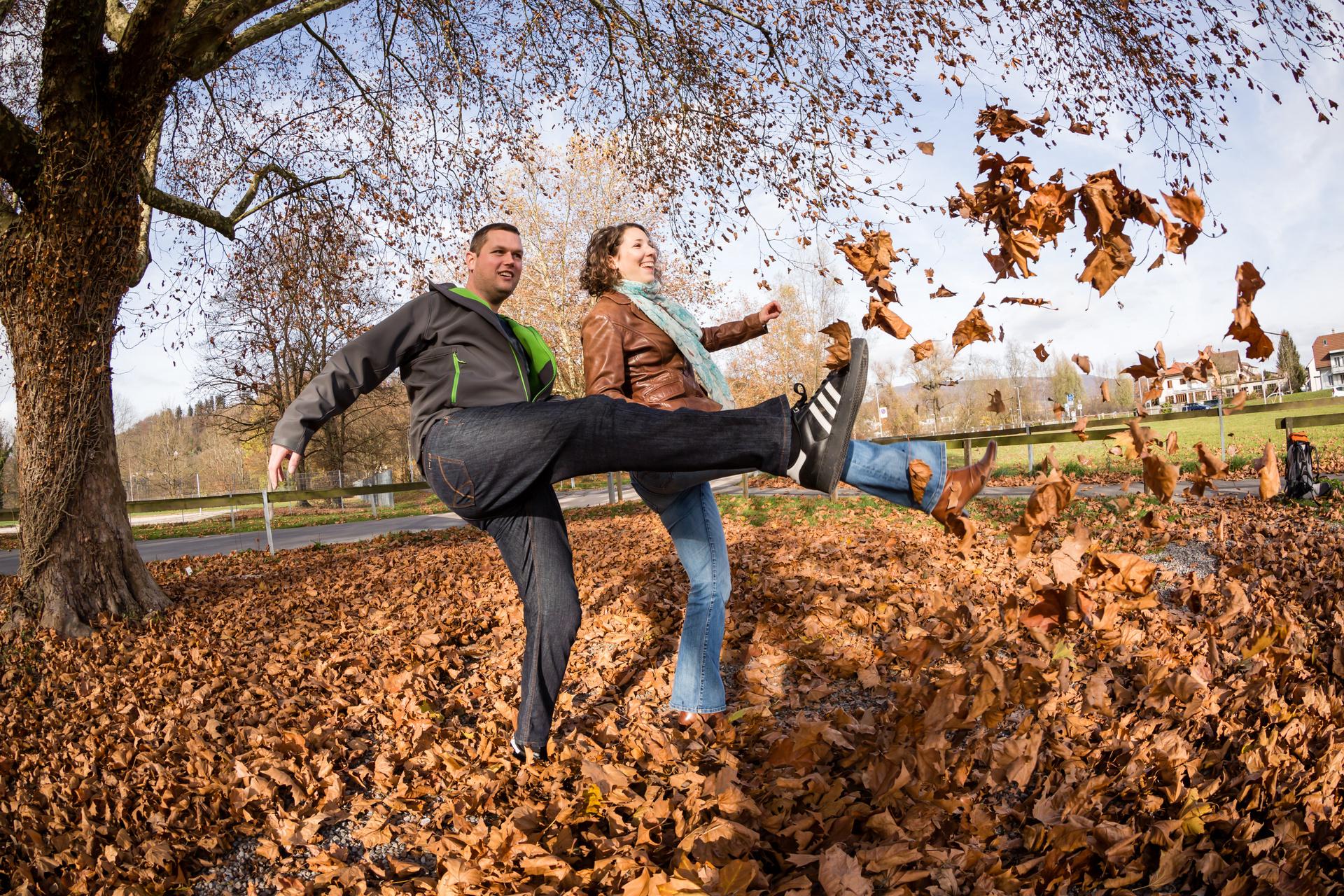 Martina & Christian